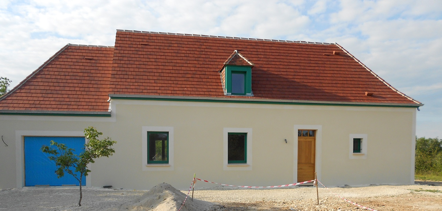 CONSTRUCTION MAISON GOURDON (11)